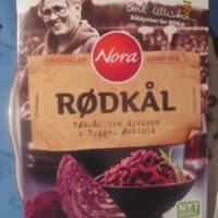 Rodkal (Red Cabbage) 15.9 oz