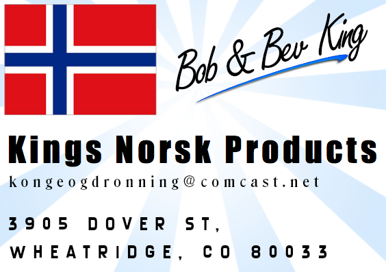 Kings Norsk Products